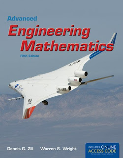Student Solutions Manual Advanced Engineering Mathematics 5th edition