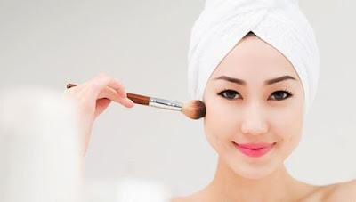 Tips Memilih Make up Pipi Tembam Jadi Kelihatan Lebih Tirus