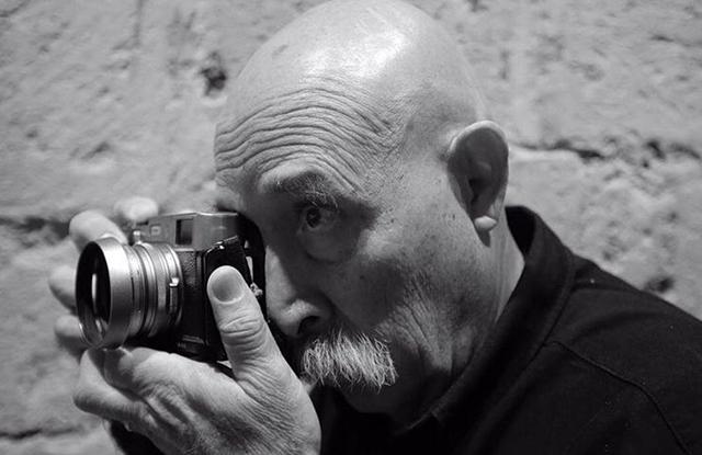 Fallece el fotoperiodista mexicano José Hernández-Claire