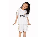 5 Tips Memilih Pakaian Olahraga yang Tepat untuk Anak