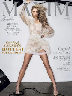 Maxim USA – Marzo Abril 2020 PDF