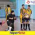 Park Dance e Uliana Frigo Thoms se classificam para semifinal da Copa Imprensa