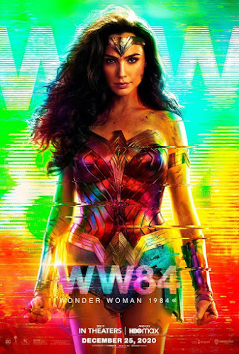 Wonder Woman 1984 (Web-DL IMAX 720p Ingles Subtitulada) (2020)