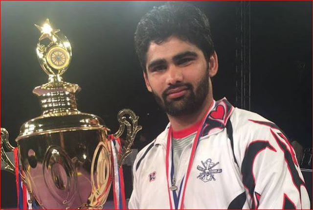 pardeep narwal profile photos hd download