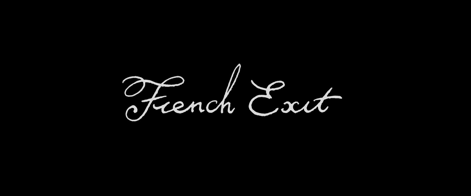 Salida francesa (2020) 1080p WEB-DL AMZN 1080p Latino