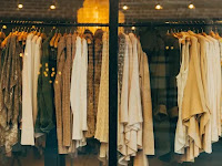 Bahan Utama  Membuat Pakaian