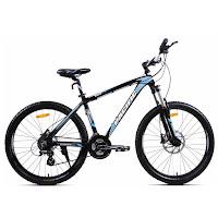 Sepeda Gunung Pacific Spazio 5.0 26 Inci