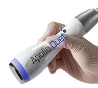 Apollo Duet EL hP Apollo Electroporation, cryo electroporaiton, mesotherapy, MTS, micro needle.