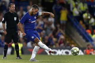 Chelsea vs Huddersfield Town Live Streaming online Today 11.08.2018 Premier League
