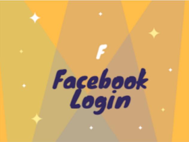 welcome facebook login sign up