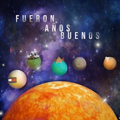 Logan Hate - Fueron Años Buenos (Maxi-Single)