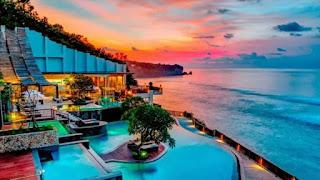 Best Tropical Honeymoon in Indonesia