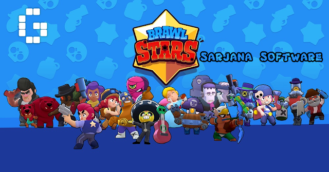 Brawl Stars Unlimited Money APK