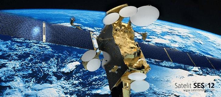 Daftar Lengkap Frekuensi Dari Satelit SES 12