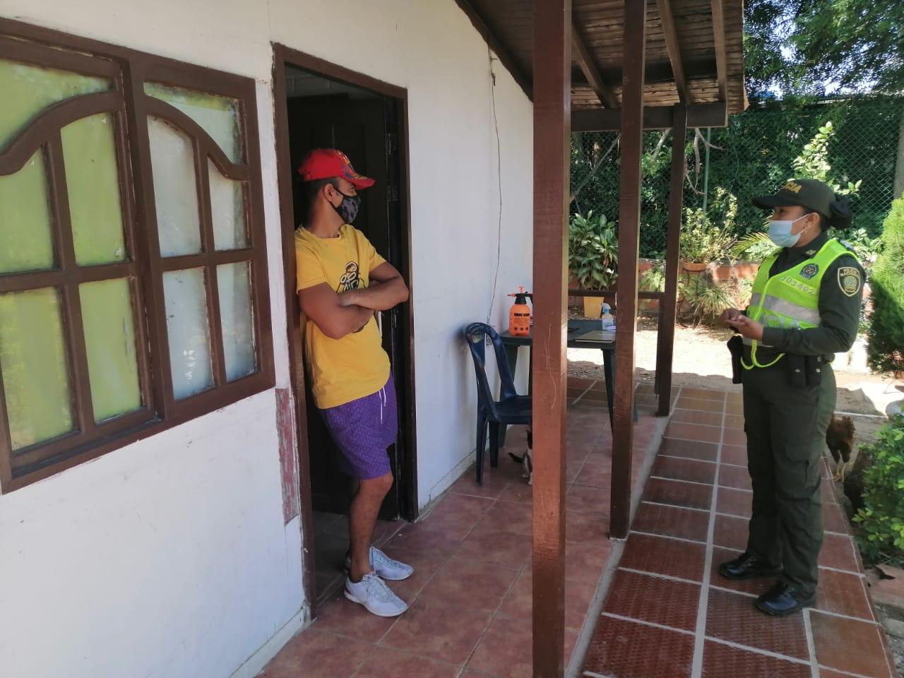 https://www.notasrosas.com/Policía Nacional entrega Balance Operativo del fin de semana en La Guajira