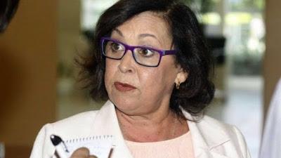 Preterida por Rui, Lídice pode ser vice na chapa de Ciro Gomes à Presidência da República