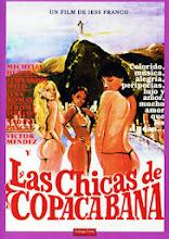 Las chicas de Copacabana (1981)