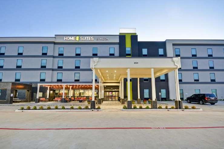 Home2 Suites Texas City
