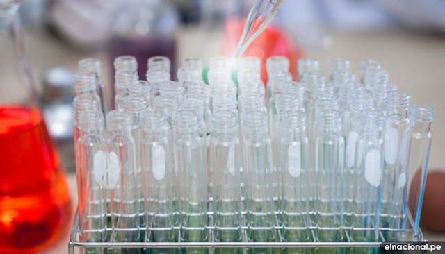 México aporta un millón de euros para vacuna contra Covid-19 con UE y OMS