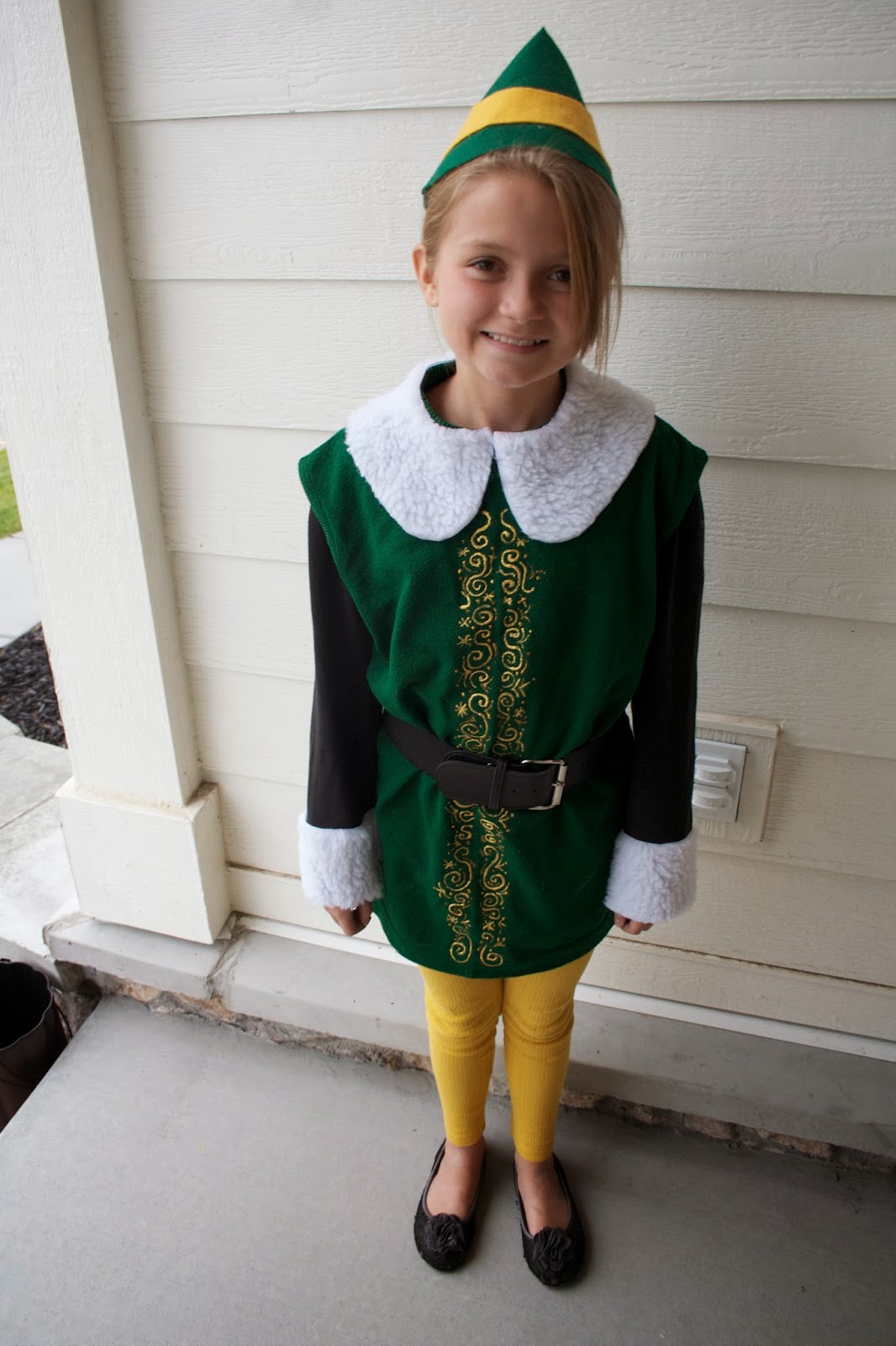Sc 1 St Design Dump Image Number 16 Of Buddy Elf Costume
