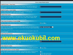 vBulletin Forum Home Navbar İçine Kayan Yazı Ekleme Nasıl Yapılır?