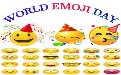 ايموجي جديد من ابل في اليوم العالمي لل Emoji