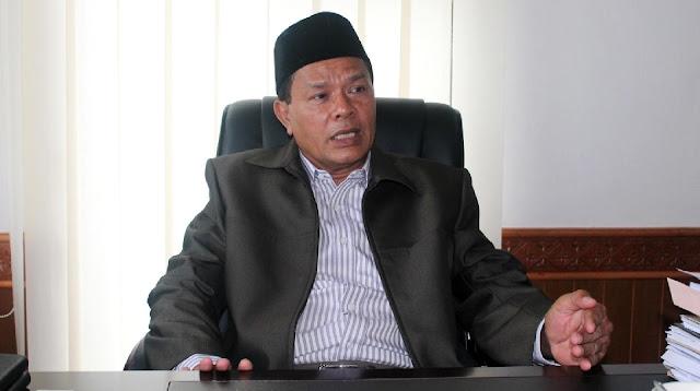 Intervensi Partai Golkar. Komisi I : Bisa Saja Kami Panggil Gubernur Aceh