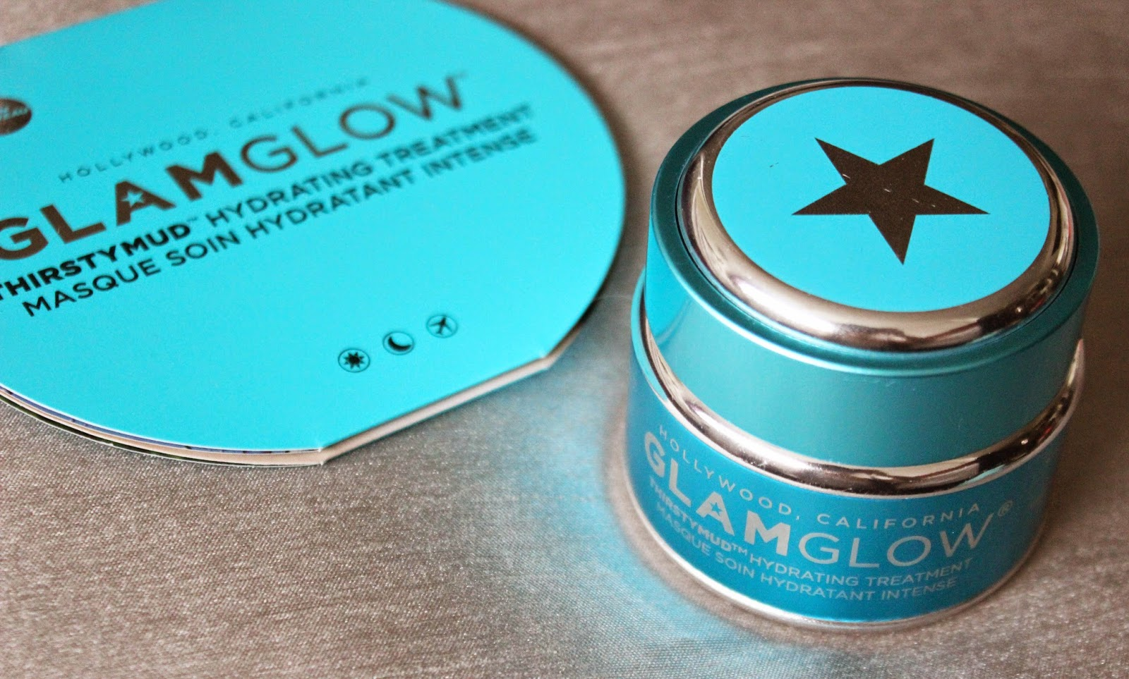 GLAMGLOW Thirstymud Hydrating Treatment // Review