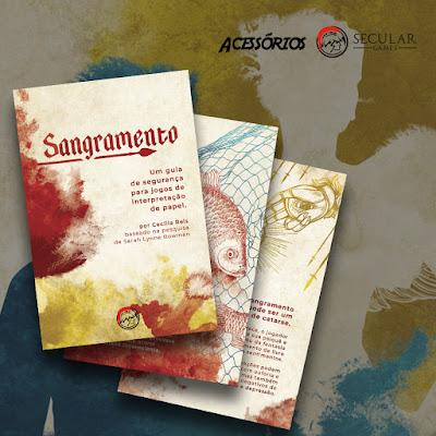 Sangramento Secular Games