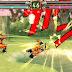 Game Naruto Ultimate Ninja Heroes 2 PPSSPP CSO