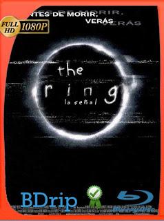 El aro (The Ring) (2002) BDRip [1080p] Latino [GoogleDrive] SilvestreHD