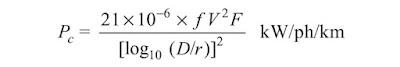 Peterson's-formula