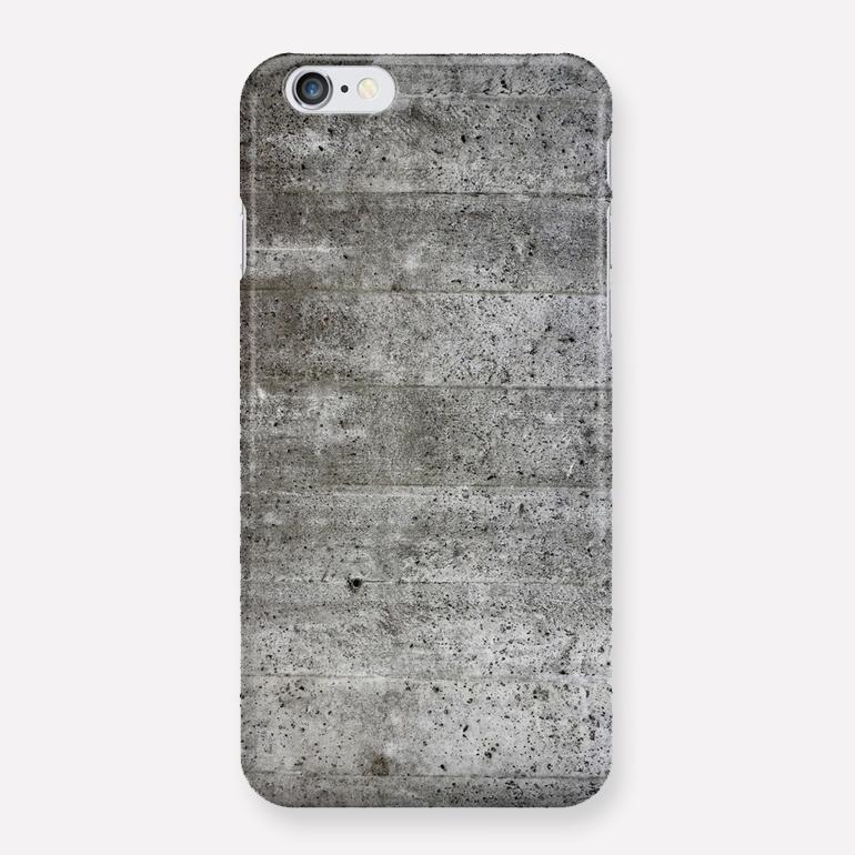 carcasa iphone cemento