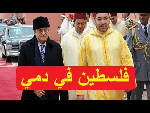 المملكة المغربية وجميع الدول العربية والإسلامية يوجهون ضربة موجعة للرئيس الأمريكي بخصوص القدس