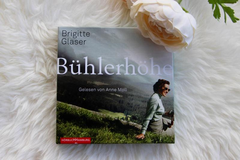 """""""Bühlerhöhe"""" von Brigitte Glaser"""