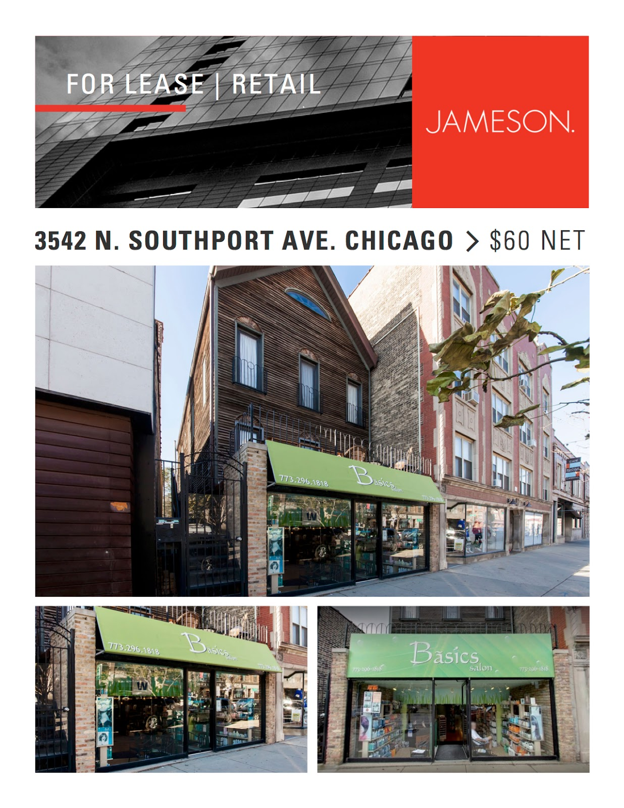 Southport corridor news and events chicago illinois for 1800 salon chicago