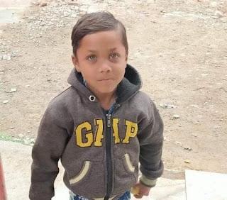 सर्पदंश से बालक की मौत | #NayaSaberaNetwork