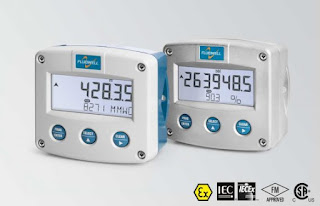 Fluidwell F190 Intrinsically Safe - General Purpose Monitor