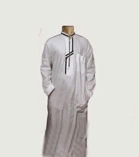 Baju Gamis Untuk Pria Info Model Baju Gamis Terbaru Murah Modern