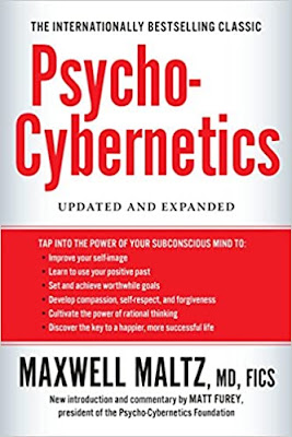 Psycho-Cybernetics: Updated and Expanded pdf free download