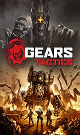 Gears Tactics + DLC