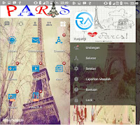 Free Download BBM MOD Love Paris Full Dp Terbaru 2016