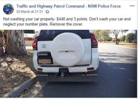 [FUNNY] Not Washing Your Car Properly In Australia Could Earn You A Fine Of N162,000 | Alabosi.com