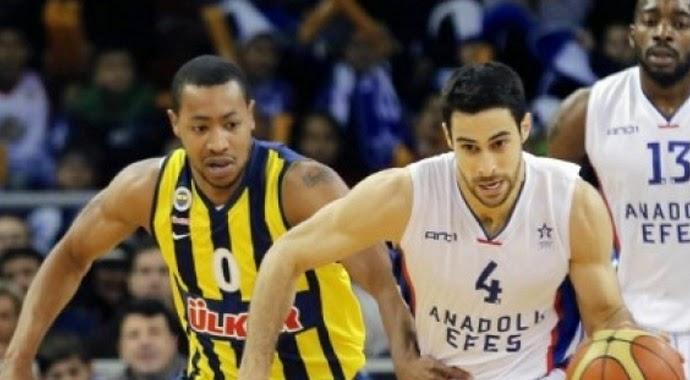 Cska Panathinaikos Hd: ZYSPORTS: Fenerbahçe 'nin Efes Maçı Sonrası Muhtemel