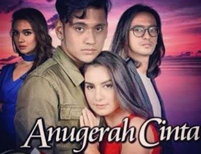 Sinetron Anugerah Cinta RCTI  Malam Ini Tidak Tayang, Pemirsa Setia Pada Bete