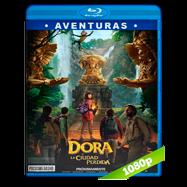 Dora y la ciudad perdida (2019) BDRip 1080p Audio Dual Latino-Ingles