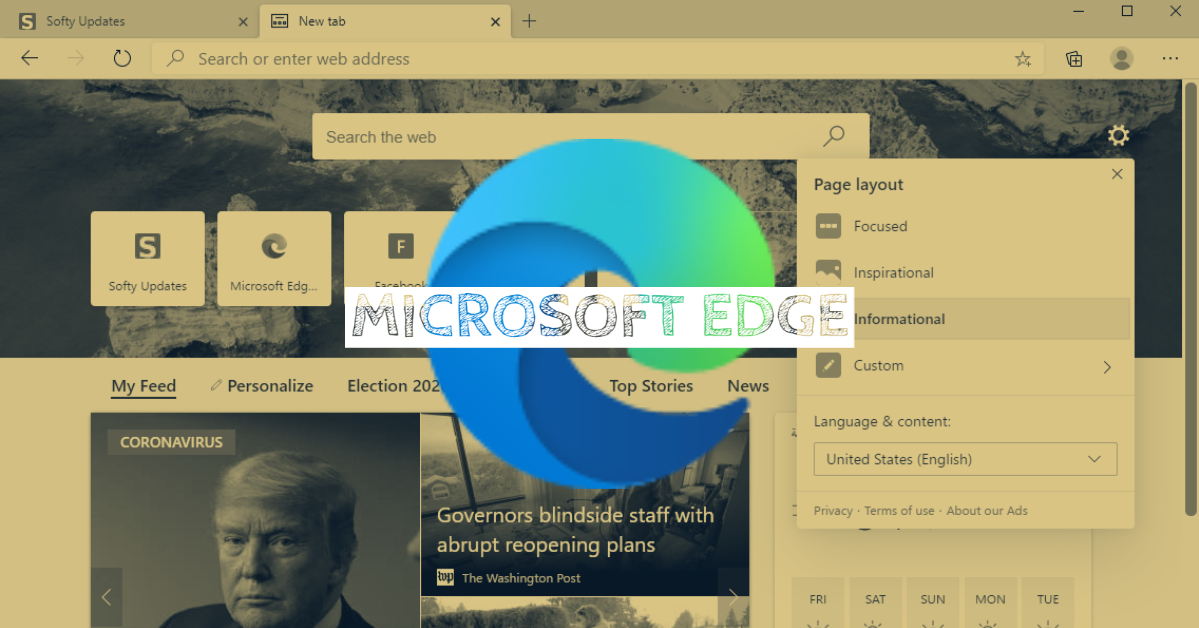 The Best Features of The New Microsoft Edge