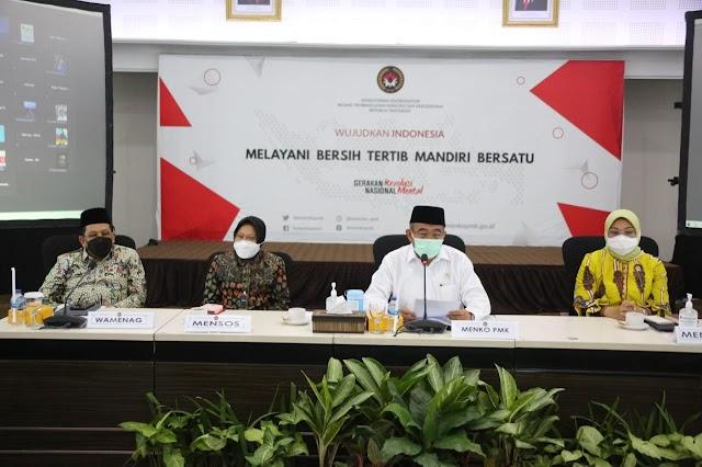 Pemerintah Putuskan Melarang Aktivitas Mudik Lebaran Tahun 2021