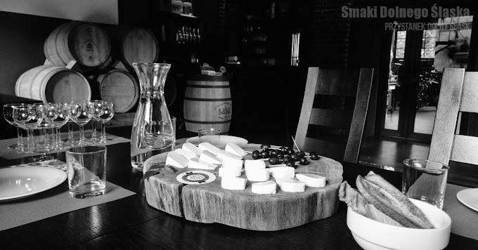 Winnica Celtica | Szlakiem dolnośląskich winnic