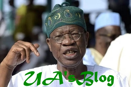 APC will win Kwara gov with higher margin – Lai Mohammed